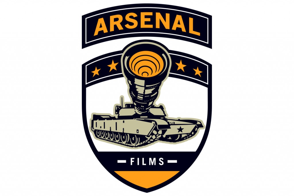 arsenal films