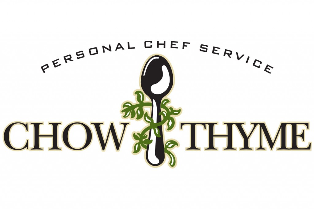 chow thyme logo