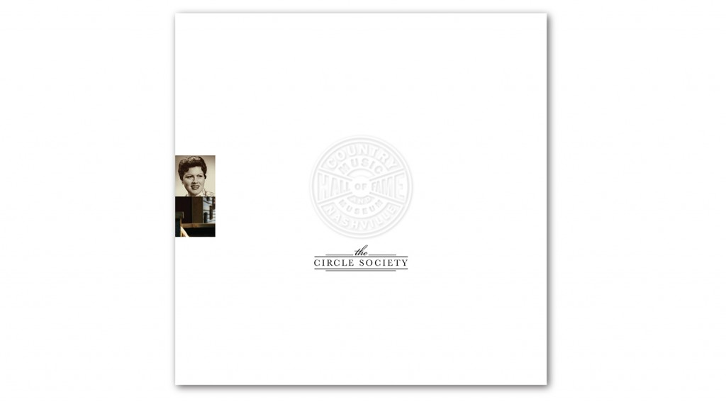 circle society Sleeve