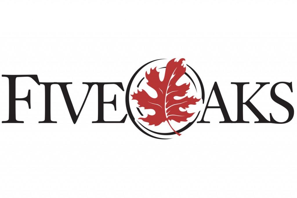 five okas logo