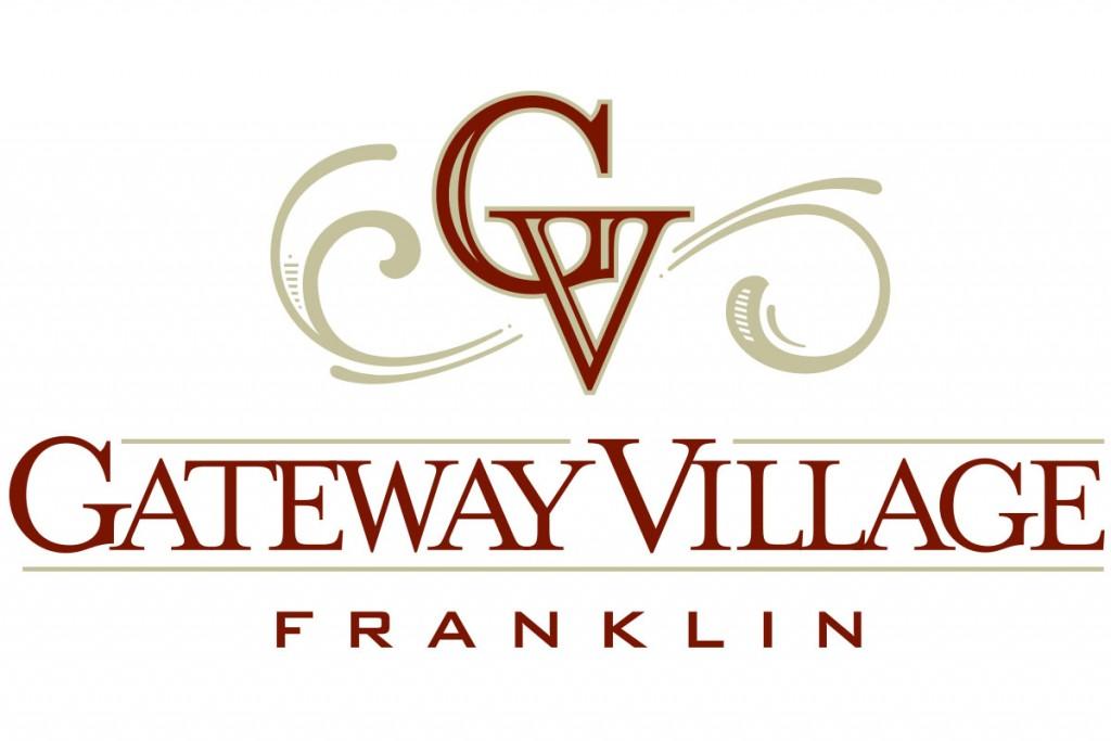 gateway village logo
